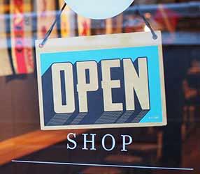 Shop in Warminster, Bucks County, PA