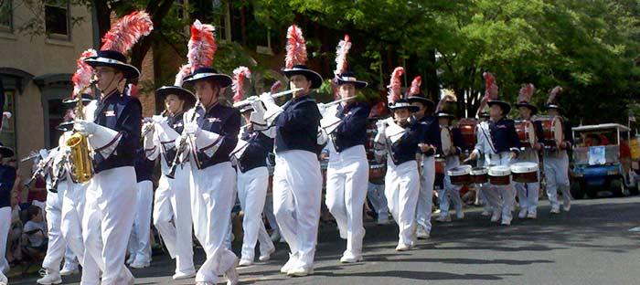 Visit Warminster in Bucks County, PA
