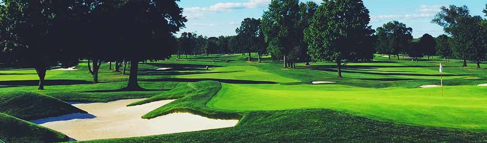 Golf Clubs, Country Clubs, Golf Courses in the Warminster, Bucks County PA area