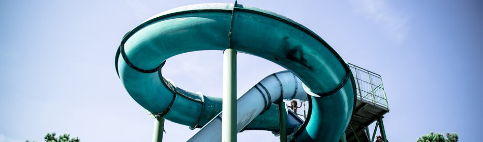 Water parks and tubing in the Warminster, Bucks County PA area